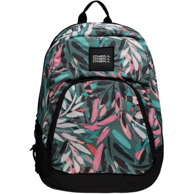 O'Neill Wedge Backpack 9M4022-6950 Green AOP