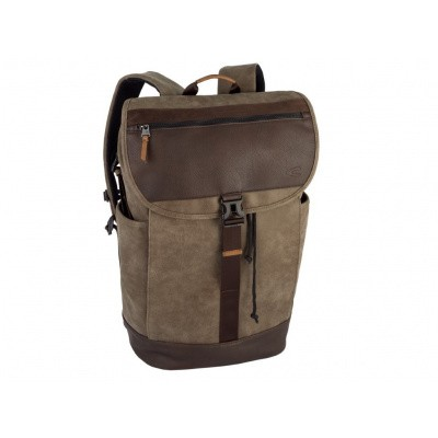 Foto van Camel Active Peking Backpack 266-201 Brown