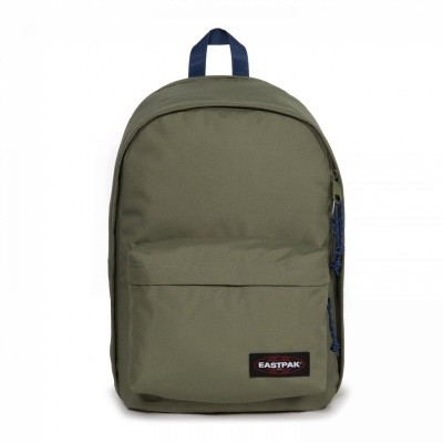 Eastpak BACK TO WORK Rugtas Khaki-Blue