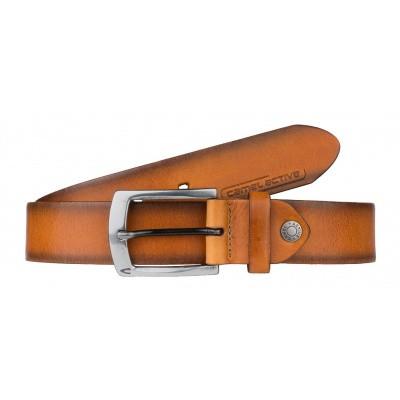 Foto van Camel Active Belt 3.5 cm 107-115 Cognac