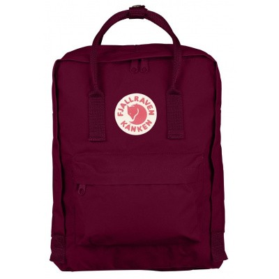 Fjallraven ​​Kanken Backpack F23510 Plum