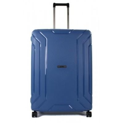 Line Travel Hoxton Spinner 75 cm Navy/Blue