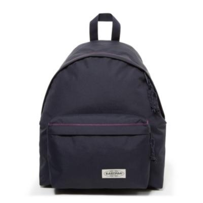 Eastpak PADDED PAK'R Rugtas Navy Stitched