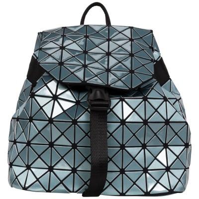 Foto van Malique Geometrical Rugtas 870 Licht Blauw