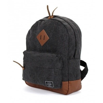 Foto van Line Backpack 15390 Dark Grey