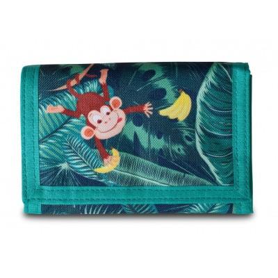 Best Way Portemonnee 40248 Jungle