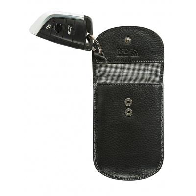 Maverick Dakota Keyprotector Verticaal, Medium Zwart