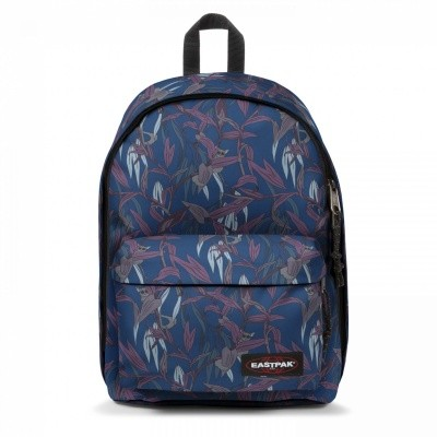 Eastpak OUT OF OFFICE Rugtas Wild Blue