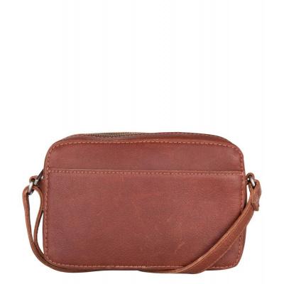 Foto van Cowboysbag Bag Ferguson 3077 Cognac