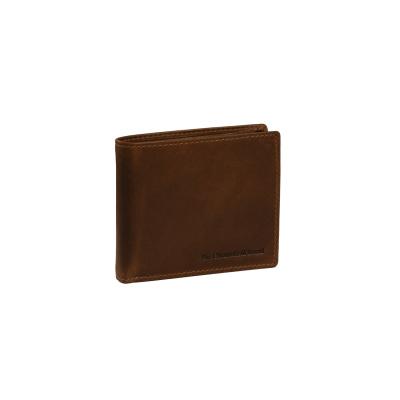 Chesterfield Billfold Breed 'Ralph' C08.0408 Cognac