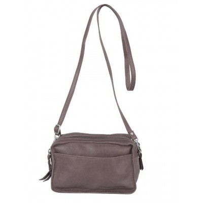 Cowboysbag Bag Folkestone 1416 Elephant Grey