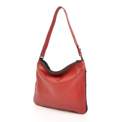 Foto van Berba Soft 005-840 Hobo Exp. Red-Black