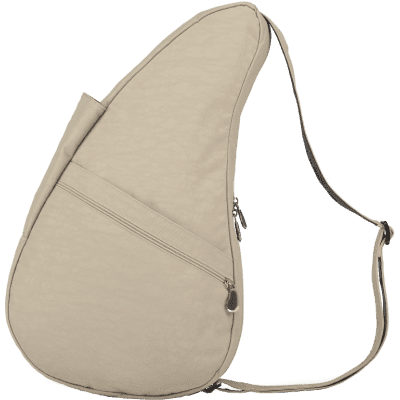 Healthy Back Bag 6304 Textured Nylon Sierra M