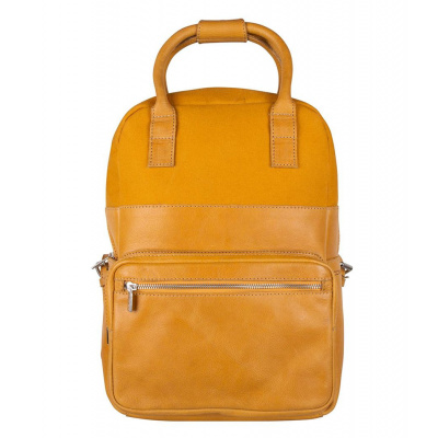 Foto van Cowboysbag Backpack Rocket 13 inch Amber