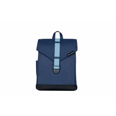 Bold Banana Laptop Backpack Blue Dove