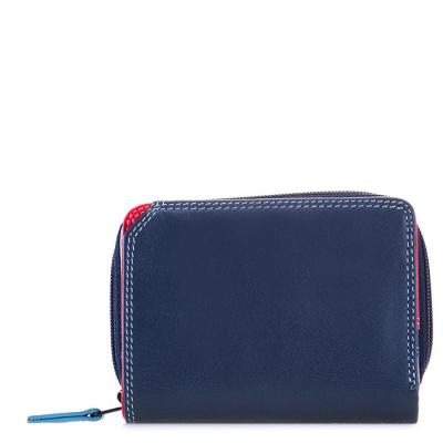 Mywalit Small Zip Wallet Royal