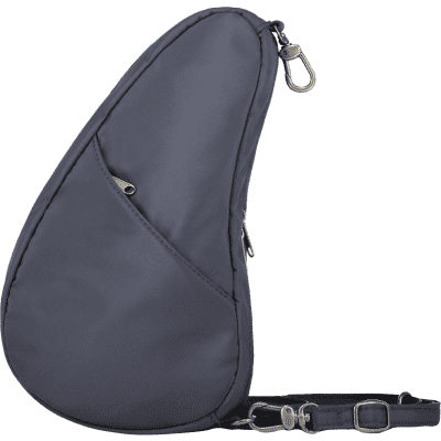 Foto van Healthy Back Bag 7100LG Microfibre Large Baglett Slate