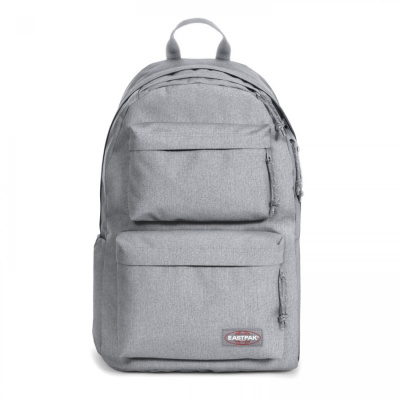 Foto van Eastpak PADDED DOUBLE Rugtas Sunday Grey