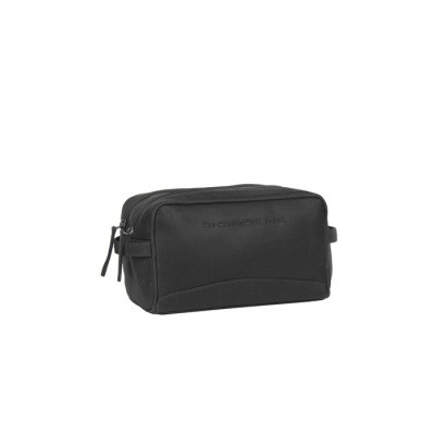 Foto van Chesterfield Toiletbag 'Stacey' C08.0165 Black