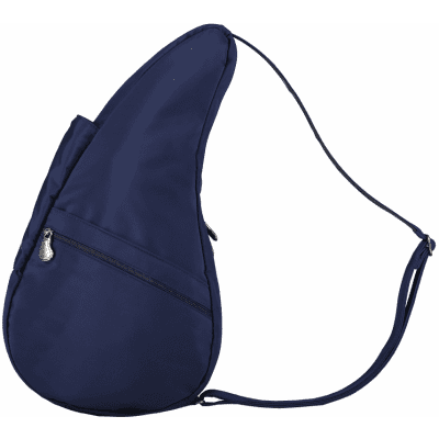 Foto van Healthy Back Bag 7303 Microfibre Navy S