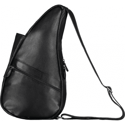 Foto van Healthy Back Bag 5303 Leather Black S