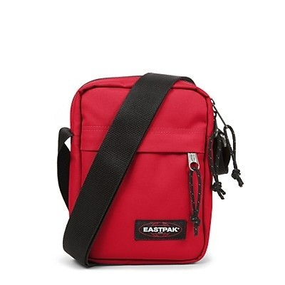 Foto van Eastpak THE ONE Schoudertas Chuppachop Red