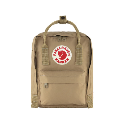 Foto van Fjallraven ​​Kanken Mini Backpack F23561 Clay