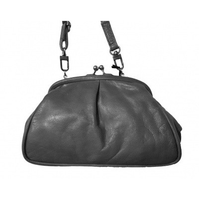 WouWou Frame Bag 28015 Black