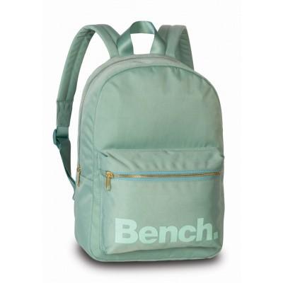 Foto van Bench Backpack Small 64158 Mint Groen
