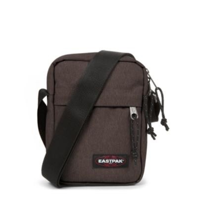 Foto van Eastpak THE ONE Schoudertas Crafty Brown
