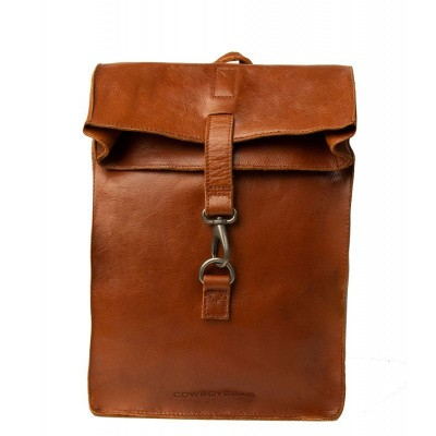 Foto van Cowboysbag Backpack Little Doral 13 inch 2259 Tan