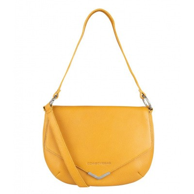 Cowboysbag Bag Rio 2266 Amber