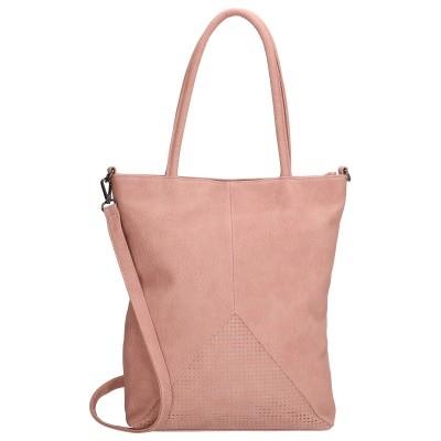 Beagles Shopper 16738 Pink