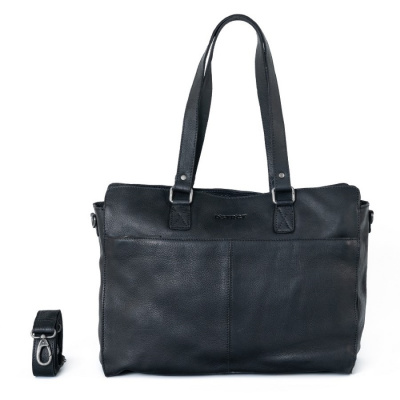 Foto van DSTRCT Raider Road Laptopbag 15.6