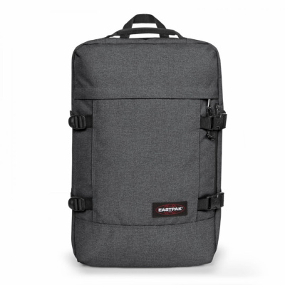 Eastpak TRANZPACK Cabin Bag Black Denim