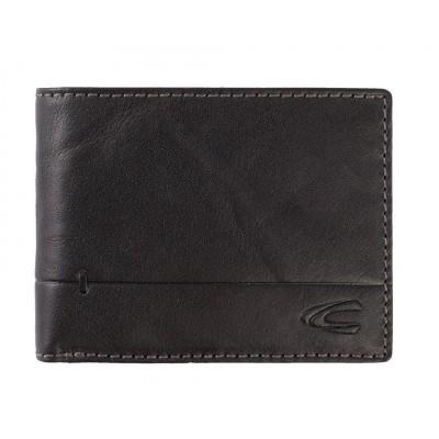 Camel Active Jakarta Jeans Wallet 260-703 Black