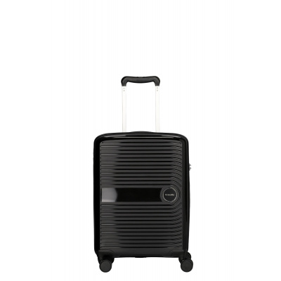 Travelite Ceris 4 Wiel Trolley S Handbagage 075647 Zwart