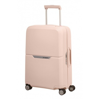 Foto van Samsonite Magnum Spinner 55/20 Soft Rose