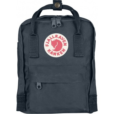 Foto van Fjallraven ​​Kanken Mini Backpack F23561 Graphite