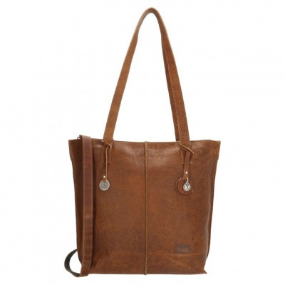 Foto van SoDutch Shopper #01 Raider Cognac
