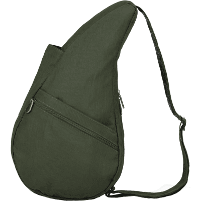 Foto van Healthy Back Bag 6304 Textured Nylon Deep Forest M
