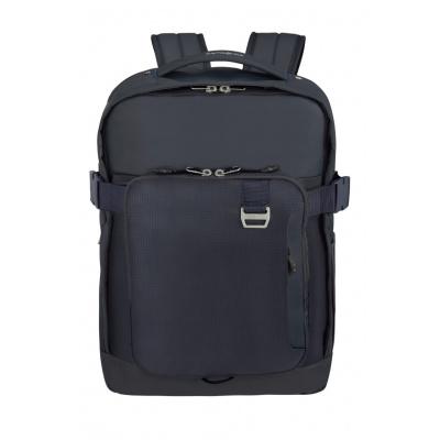 Foto van Samsonite Midtown Laptop Backpack L Exp. Dark Blue