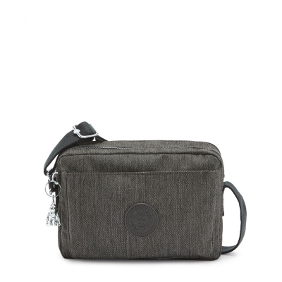 Kipling Abanu M Crossbody Black Peppery