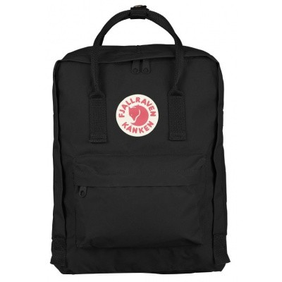 Foto van Fjallraven ​​Kanken Backpack F23510 Black