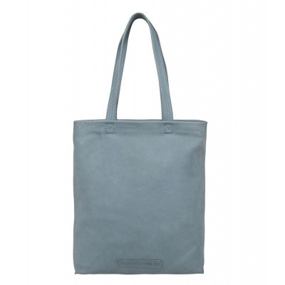 Foto van Cowboysbag Bag Palmer Medium 1903 Nordic Blue