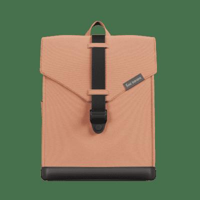 Bold Banana Laptop Backpack Peach Panter