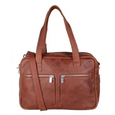 Cowboysbag Bag Ormond 2253 Cognac