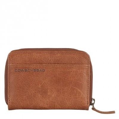 Cowboysbag Purse Haxby 1369 Cognac