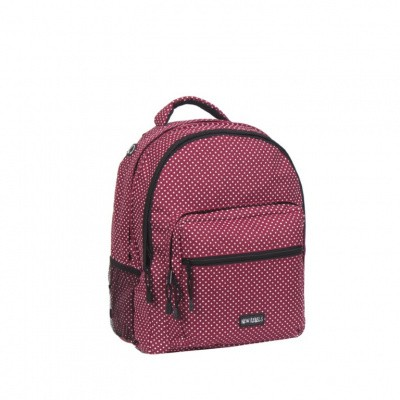 Foto van New Rebels School Backpack