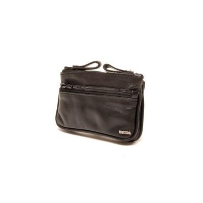Berba Soft 003-095 Key Pouch Black
